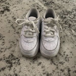 Nike Air Force One Size 10c